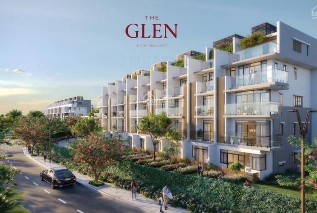 """The Glen: Condo Villa Celadon City """"tầm nhìn triệu đô - không gian xanh trong tầm mắt"""
