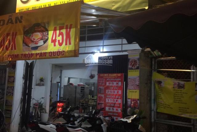 Cần bán nhà mặt tiền Nguyễn Thị Định đang mở đường lớn 30m thích hợp kinh doanh mọi ngành nghề