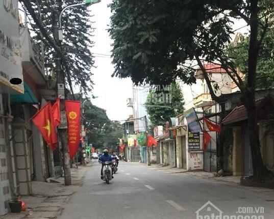 Bán nhà đất tặng nhà 2 tầng Hoàng Công Chất, Hồ Tùng Mậu 60m2. Cho thuê 10tr/th xây CCMN quá đỉnh