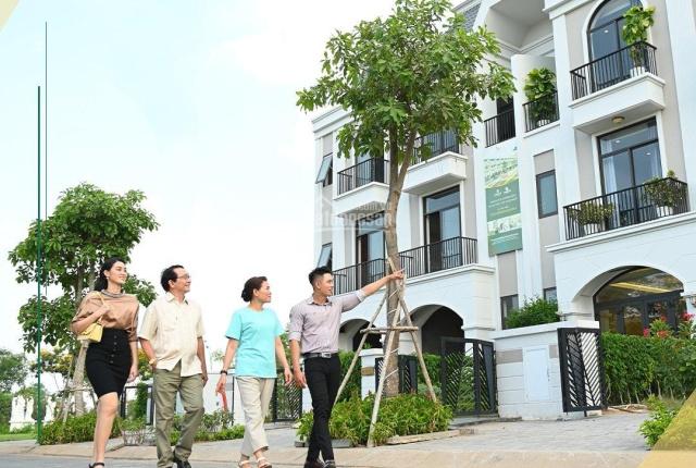 Lợi nhuận ngay 15% khi mua Lavilla Green City - tặng xe sang đón hè - PV Combank hỗ trợ đến 25 năm