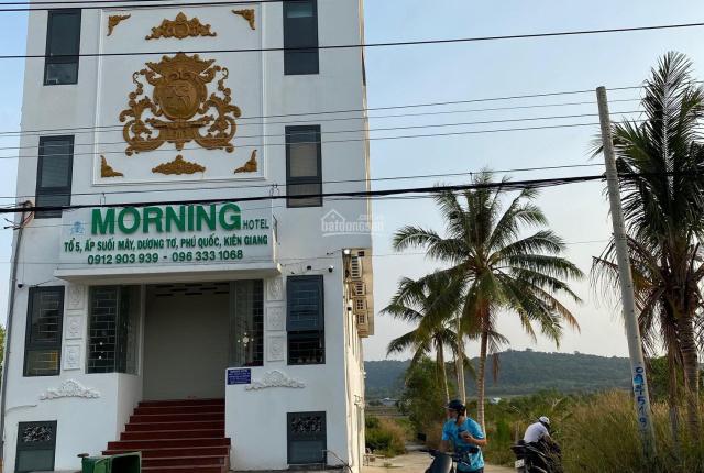 Cần tiền bán gấp 2 nền đất đường Suối Mây, xã Dương Tơ, Phú Quốc