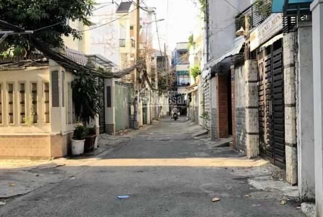 Nhà bán 251/48C HXT Đường Lê Quang Định, P7, Bình Thạnh