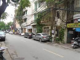 Cho thuê nhà mặt phố số 68 Trần Nhật Duật, mặt bằng 90m2