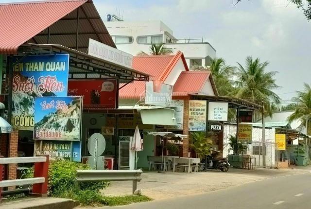 Chính chủ bán đất sổ riêng, mặt tiền đường nhựa Huỳnh Thúc Kháng (phố tây Mũi Né). LH 093.181.1168