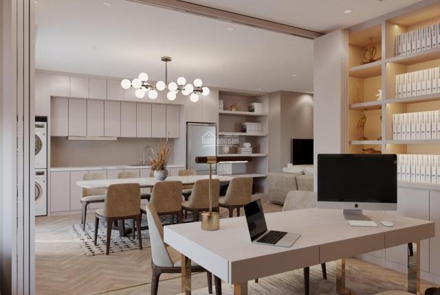 Chính chủ bán căn hộ 93 Lò Đúc, Q. Hai Bà Trưng, khách mua có thể và sửa ngay, tặng gói thiết kế