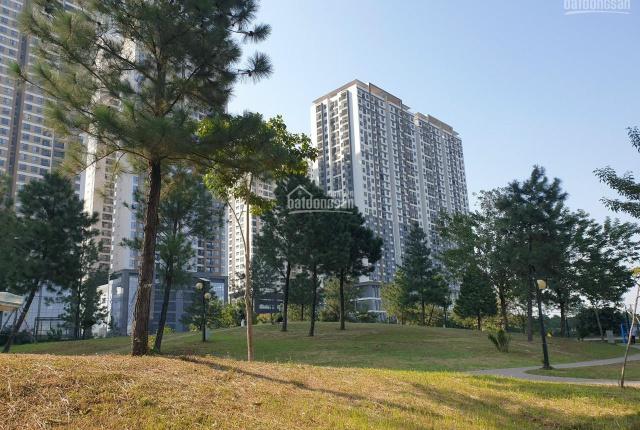 Bán căn hộ Lạc Hồng Lotus 2 khu Ngoại Giao Đoàn, N01T1, DT 133m2, 4PN, căn góc rất đẹp, thoáng