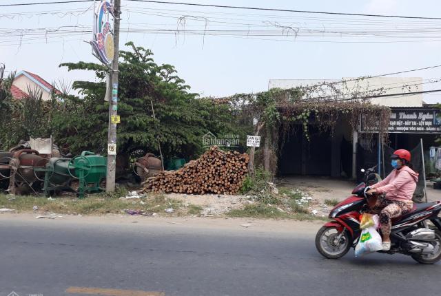 Cần bán đất mặt tiền đường Đinh Đức Thiện 4mx48m, xã Phước Lý, Cần Giuộc, Long An. LH 0908006181
