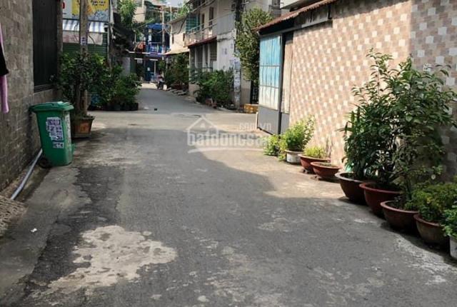 Siêu phẩm Gò Vấp, bán giá đất tặng nguyên căn biệt thự sát sân golf Tân Sơn Nhất
