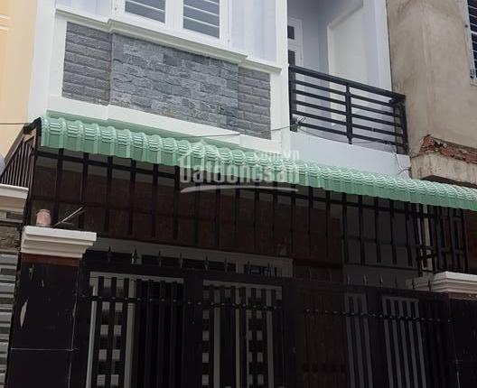 Chính chủ bán nhà Biên Hòa, 1 trệt 1 lầu, hẻm xe hơi, sổ hồng riêng, diện tích sàn 110m2