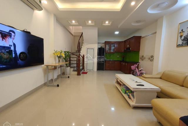 Bán gấp nhà quá đẹp Vũ Tông Phan - Ngã Tư Sở, 5 tầng 7 phòng. Ôtô đỗ cách 8m. SĐCC,Giá chỉ hơn 3 tỷ