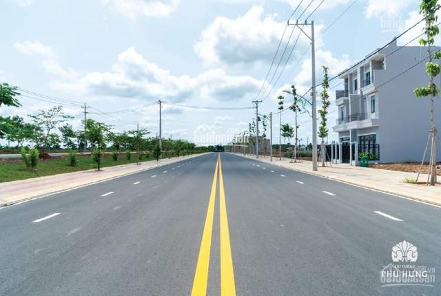 Chỉ cần thanh toán 20%, Vietcombank hỗ trợ vay 20 năm, góp 36th siêu tốt để đầu tư Phú Hưng lúc này