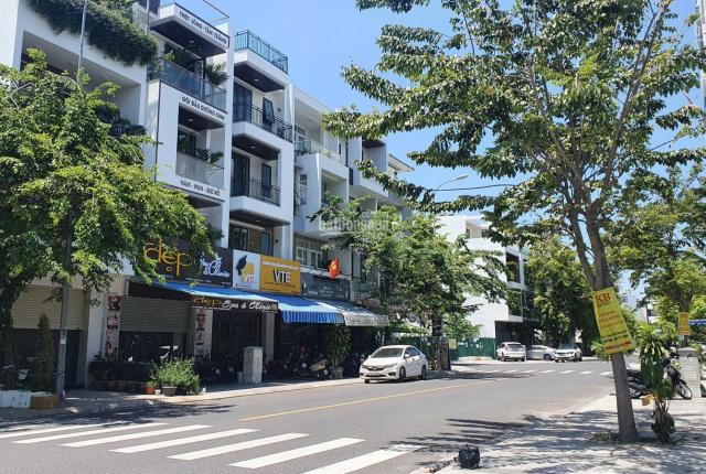Đường A2 VCN Phước Hải, con đường đẹp nhất, KĐT đẳng cấp nhất phía Tây Nha Trang, lô đẹp, MT 5.5m