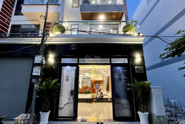 Hoa hồng 150tr chính chủ bán nhà 3 lầu tại N6 - 11 khu Green Riverside Huỳnh Tấn Phát, Nhà Bè