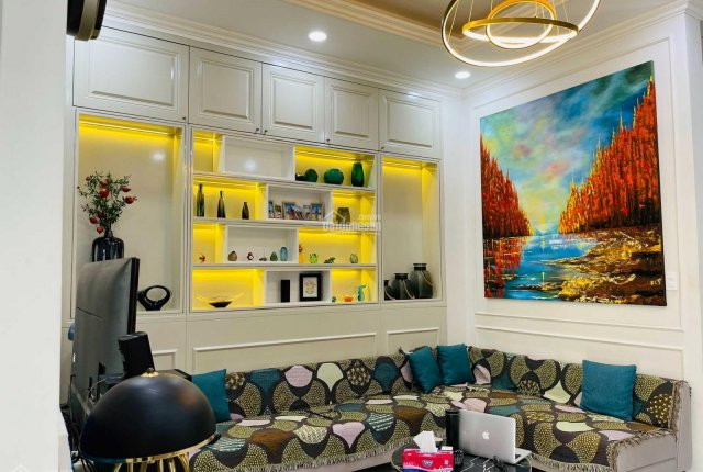 Cần bán gấp căn nhà phố Lakeview City 7x20m gốc nở hậu, giá bán 20,5 tỷ, LH 0911867700