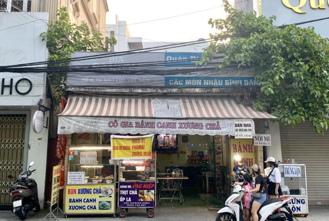 Bán nhà mặt tiền đường Hoàng Diệu, trung tâm Đà Nẵng, giá tốt chính chủ