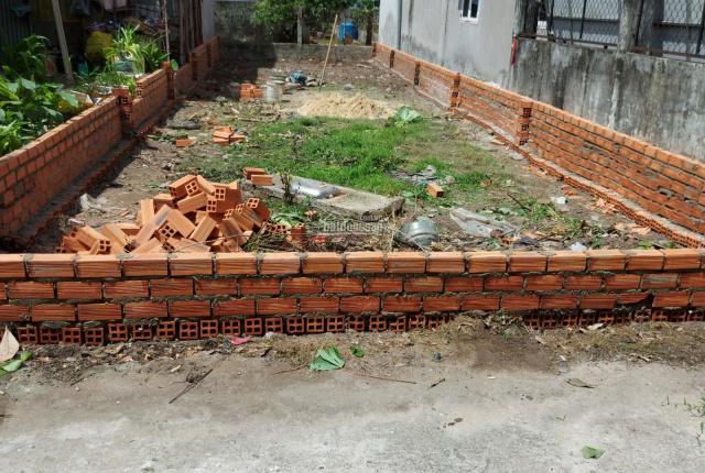 Lô đất giá tốt còn sót lại 85.1m2 ngang 5x17m, hẻm oto đường Phạm Thị Giây gần ngã Ba Bầu