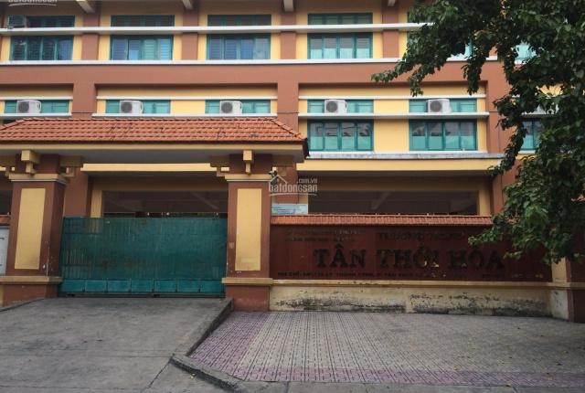 Bán nhà cấp 4 phường Tân Thới Hoà, quận Tân Phú, TPHCM