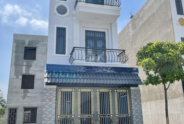 Bán nhà phường Phú Hòa, Thủ Dầu Một