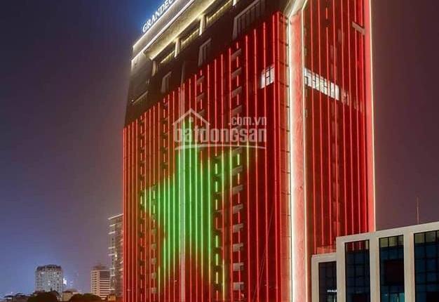 Bán 5 suất ngoại giao căn hộ 3PN Q. Ba Đình dự án Grandeur Palace, chiết khấu 800tr nhận nhà ở ngay