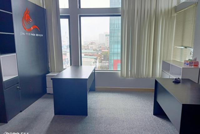 Cho thuê văn phòng, mặt phố Nguyễn Lương Bằng, Đống Đa, DT: 30m2, 60m2, 100m2 giá chỉ từ 6tr/ tháng