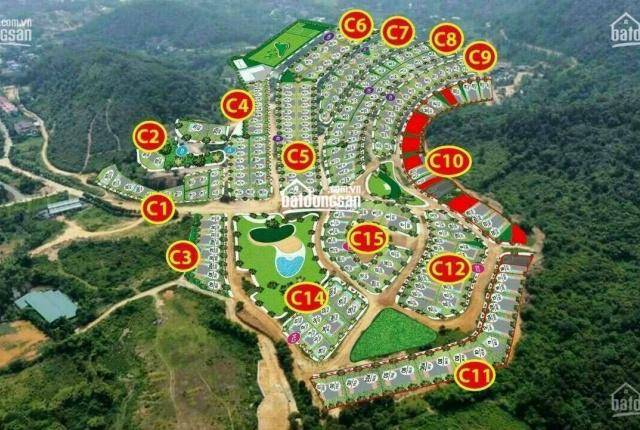 CĐT phân phối đợt 2 các căn Xanh Villas đẹp nhất (C7, C8, C14, C15). Giá tốt nhất 12 CĐT