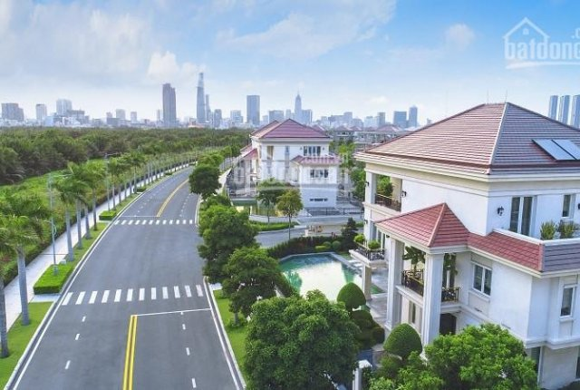 Biệt thự Saroma villa nhà phố Sala đẹp nhất Thủ Thiêm - 0938154565