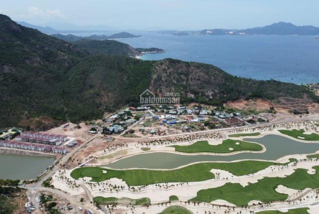 Chính chủ cần bán đất ven biển, view 2 mặt biển, sát cạnh dự án Bình Tiên và Resort Ngọc Sương
