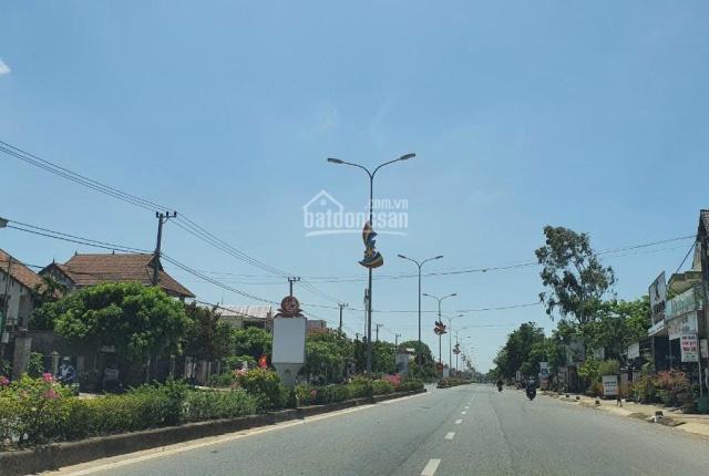 Mặt tiền kinh doanh Quốc lộ 1A mồng 2/4 -  Trung tâm thị trấn Cam Lộ