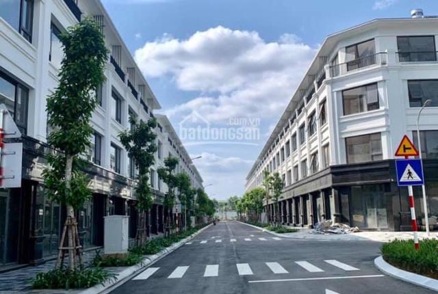 Nhà phố 80m2 mặt tiền QL1A trung tâm TP Lạng Sơn - chiết khấu 1 tỷ, thanh toán 30% nhận nhà ngay