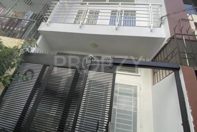 Nhà gần Nguyễn Văn Đậu khu dân cư an ninh, 48m2 gồm 3PN 3 toilet