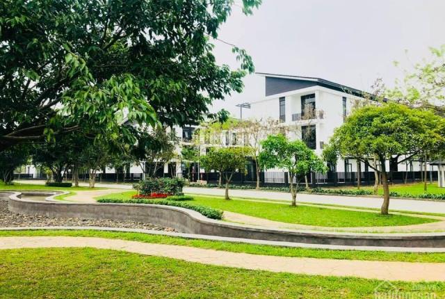 Biệt thự Đơn lập to nhất dự án Hà Đô Charm Villas 422m2 - GIÁ CỰC Hấp Dẫn (Góc Đông Nam)