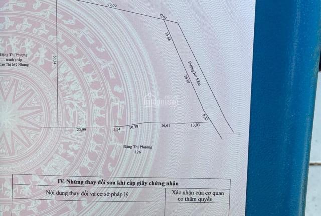 Cần bán gấp 3 công đất giá rẻ cho các nhà đầu tư, quy hoạch ONT ngay gần Tuyến Tránh