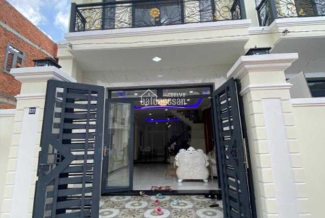 Nhà phố Long An - Long Hòa Residence - Sổ riêng