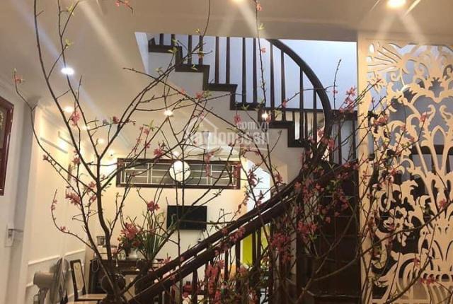 Quá đẳng cấp. Chủ bán gấp, căn nhà siêu đẹp Hoàng Cầu, Nguyễn Phúc Lai, oto đỗ của, vài bước ra hồ