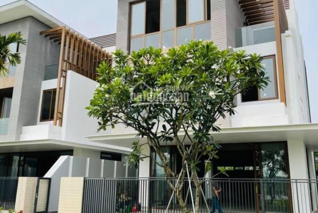 Duy nhất 2 căn biệt thự song lập Lavila De Rio Nhà Bè DT 300m2, view đẹp. Giá tốt nhất thị trường