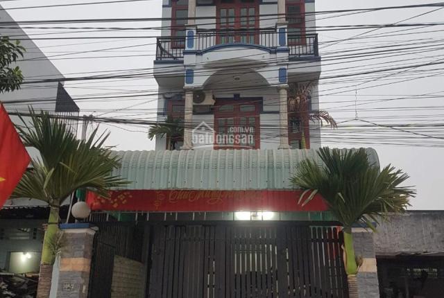 Chính chủ bán nhà 1 trệt, 3 lầu 120m2 tại Bình Đáng, Bình Hòa, Thuận An, Bình Dương. LH 0987030434