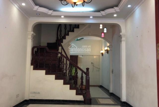 Chính chủ cho thuê nhà 5 tầng ngõ 1 đường Trần Quốc Hoàn, Dịch Vọng Hậu, Cầu Giấy, Hà Nội