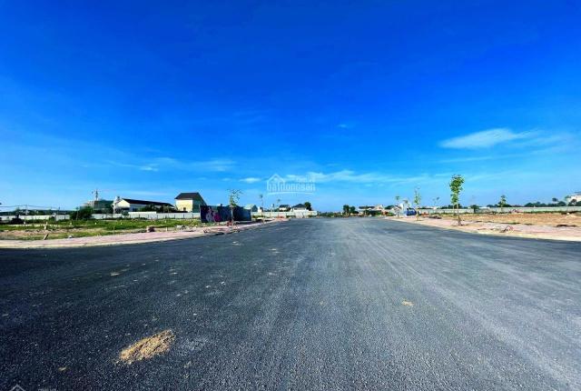 Bán lô đất đối diện trường học trung tâm P3, TP Tây Ninh