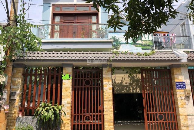 Chính chủ bán nhà 117/29/ Hồ Văn Long, Tân Tạo, Bình Tân 120m2, giá 6,8 tỷ