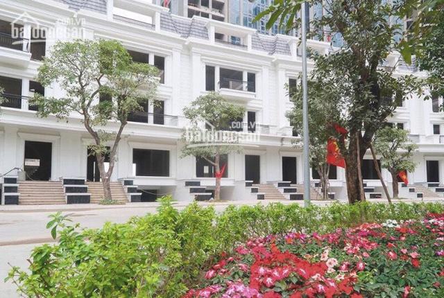 Sunshine City Ciputra - Cho thuê shophouse & home 2 mặt tiền phù hợp mọi loại hình kinh doanh