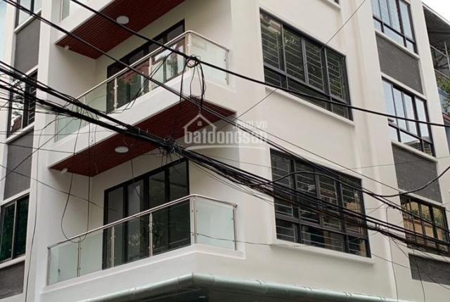 Cho thuê tầng 1 60m2 ngõ 1 Phạm Tuấn Tài Cầu Giấy tiện kinh doanh