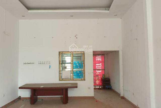 Chính chủ bán 72m2 nhà đất giá rẻ ở xã Lại Yên, huyện Hoài Đức, Hà Nội (tặng kèm nhà cấp 4)