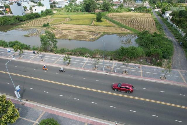 Đất mặt tiền Võ Văn Kiệt, trung tâm TP. Bà Rịa