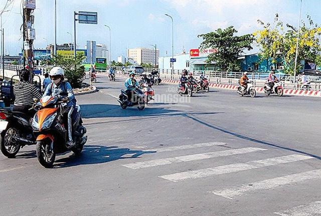 Nhà mới xanh sạch ngay Cầu Nguyễn Tri Phương, P9, Q8 giá mùa dịch 1,15 tỷ