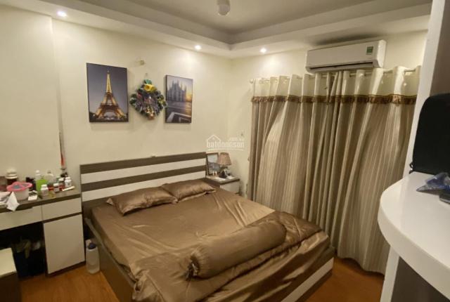 Chính chủ bán nhanh nhà 22m2 x 4 tầng full nội thất tại Nam Dư - Lĩnh Nam - Hoàng Mai - HN