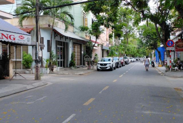 Cần bán nhà mặt tiền Thanh Thủy đường 7m5, Hải Châu, Đà Nẵng, (6.4 x 22m). Giá chỉ 11 tỷ TL