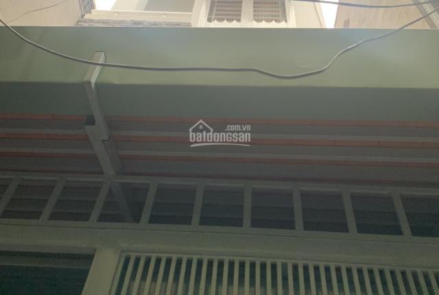 Bán nhà Nguyễn Tiểu La, P8, Q10 chính chủ bán - nhà 4 tấm 5PN