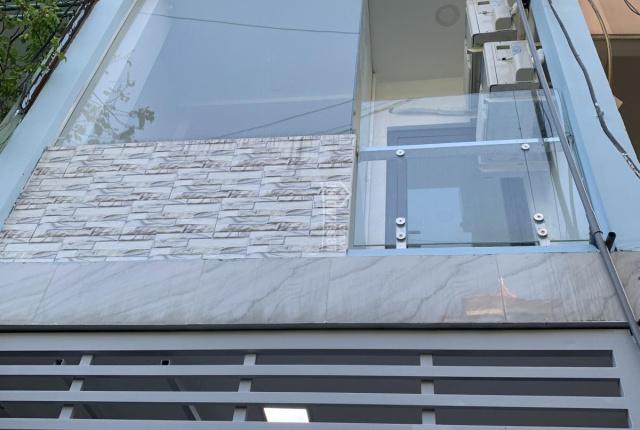 Bán nhà 2 lầu Q5 hẻm 3m thông Trần Phú sang An Dương Vương nhà mới vào ở ngay