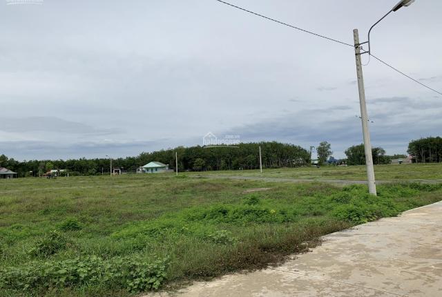 Bán gấp đất 2.180m2 ngay đường tỉnh lộ, sát bên KCN, dân cư đông. 450tr/nền, sổ riêng