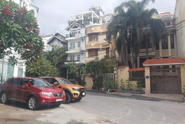 Bán đất khu Trần Não, Cầu Sài Gòn phường Bình An, Quận 2